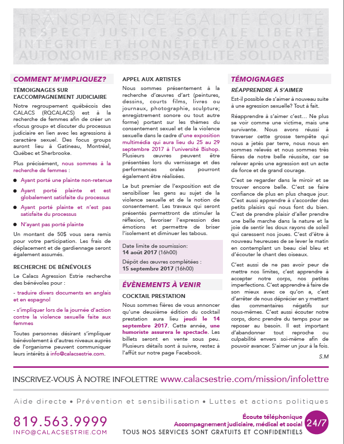 infolettre page 2